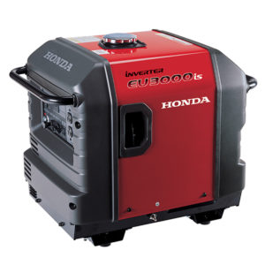 Honda EU 3000is Generator